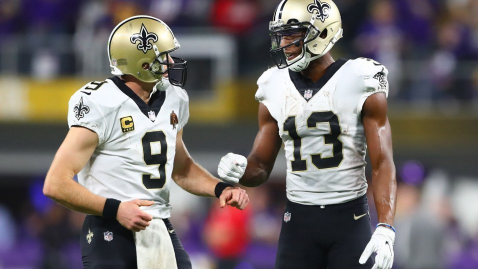 Michael Thomas DFS Thanksgiving
