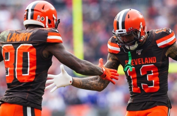 2020 Season Projections: WRs That Will Fail Expectations 2019 Top 24 WR's 13-24 KFS Review
