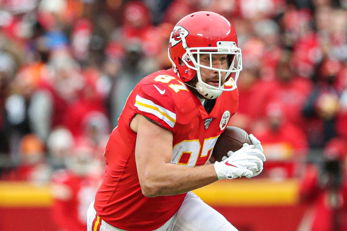 DraftKings Showdown 2020: Denver @Kansas City 2020 UKFL Week 8 UKFL 2020: Day Two 2019 Top 12 TE's Travis Kelce KFS Season Review