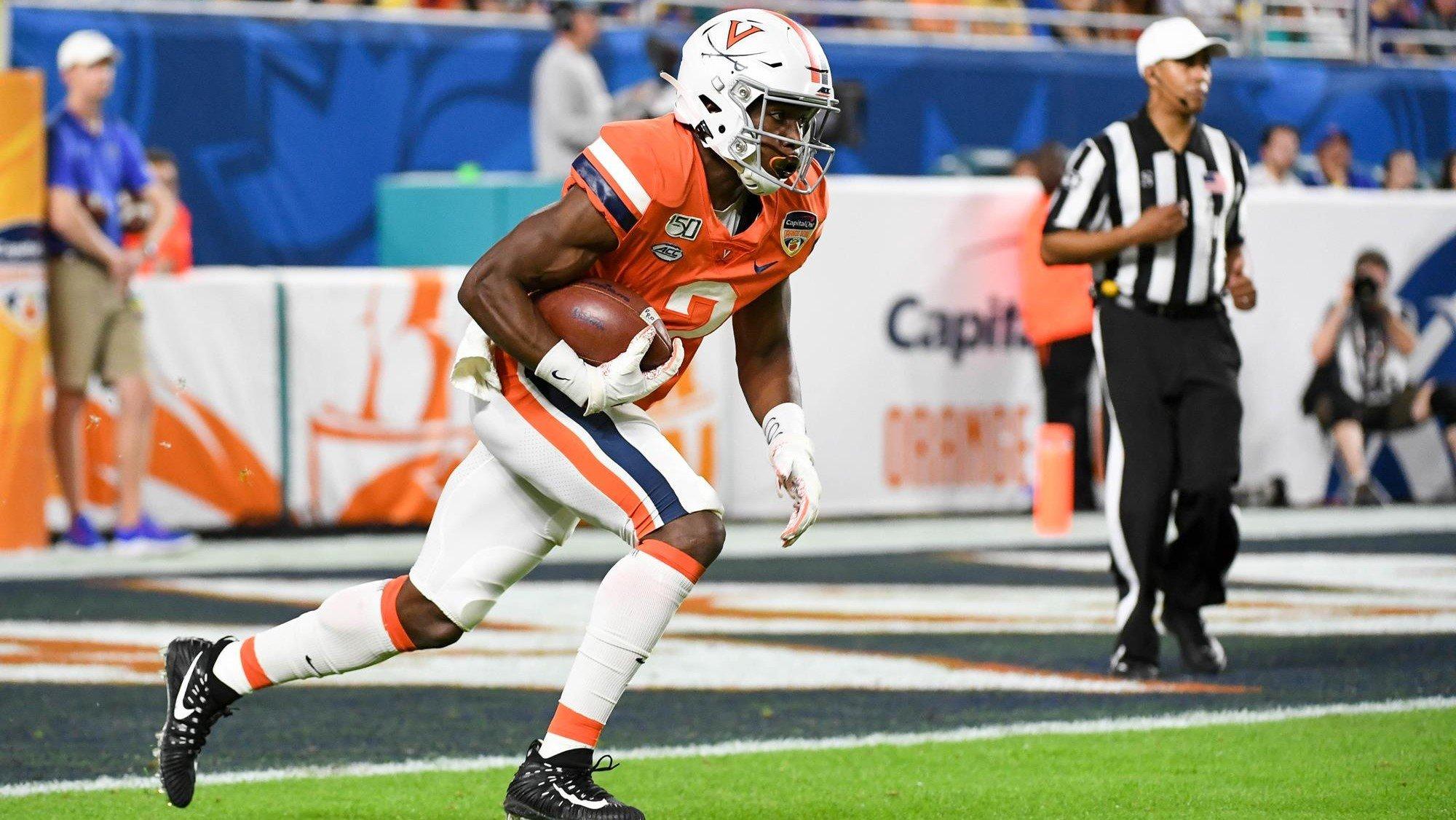 2020 NFL Draft Rookie WR Landing Spots- Part 4 King Fantasy Sports Joe Reed