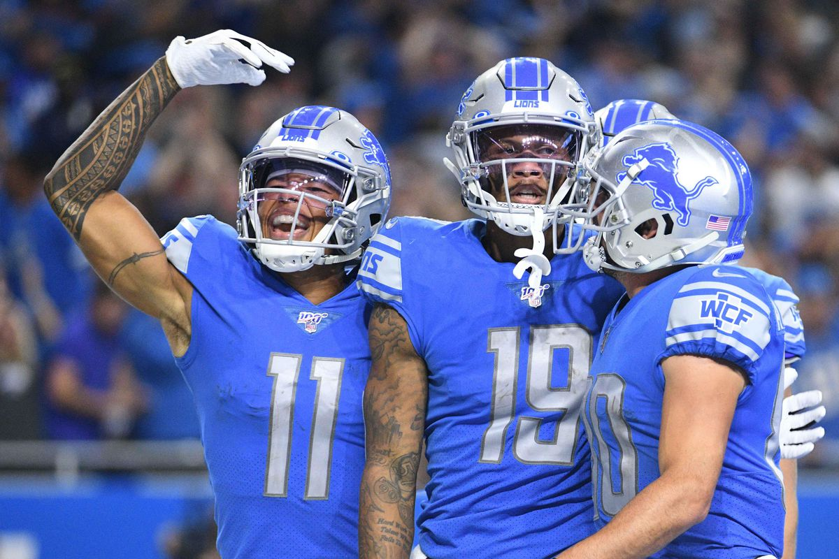Week Two Injury Reports Kenny Golladay Draft Strategy 1 Fantasy 101