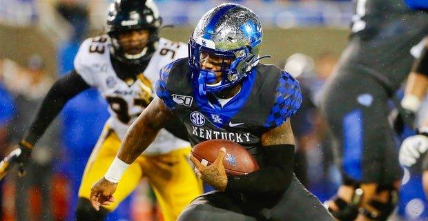 2020 NFL Draft Rookie WR Landing Spots Part 3 King Fantasy Sports Lynn Bowden