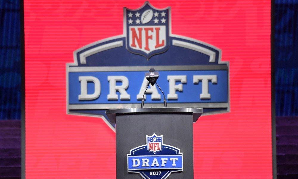 DraftKings NFL Draft Pool King Fantasy Sports KFS