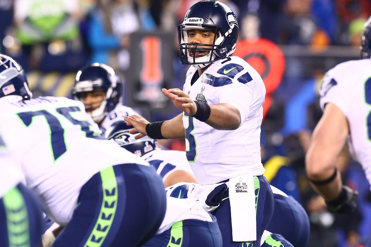 Russell Wilson Basic Strategy Fantasy Football King Fantasy Sports Fantasy 101
