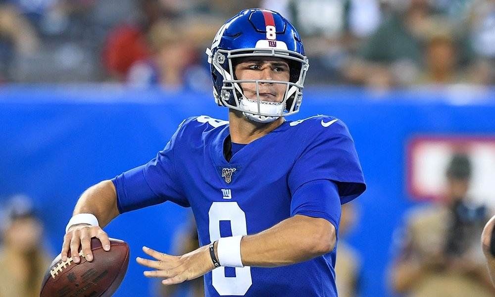 2020 Best Ball Late Round Targets: QB King Fantasy Sports