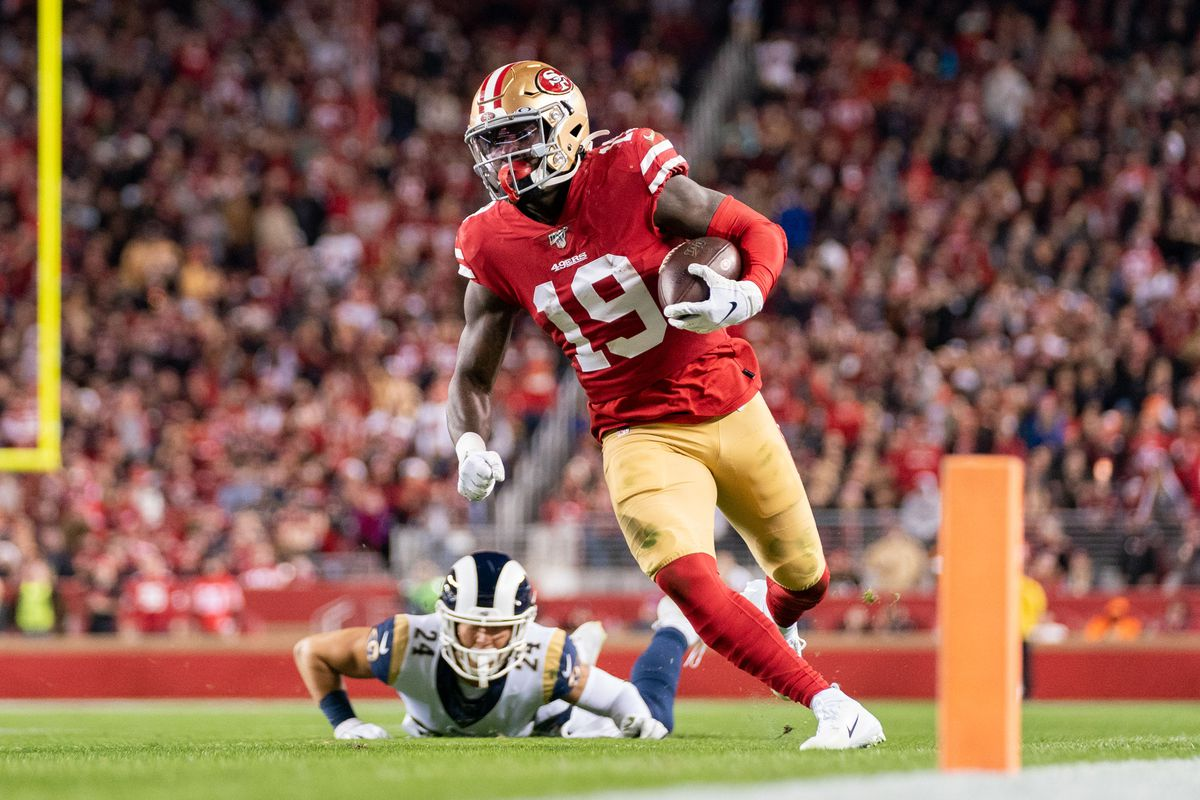 Are the Sophomore Wide Receivers Worth the Hype? King Fantasy Sports