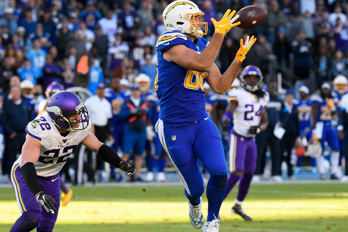Los Angeles Chargers 2020 Offense King Fantasy Sports