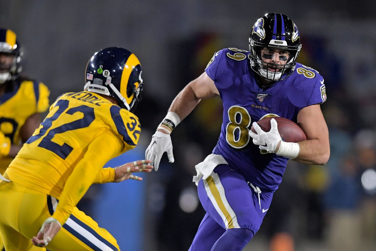 DraftKings Showdown 2020: Baltimore @Buffalo Steve Raynes Bowl Week 11 Week 5 Injury Reports UKFL 2020 Day Four Mark Andrews: Regress or Impress? King Fantasy Sports