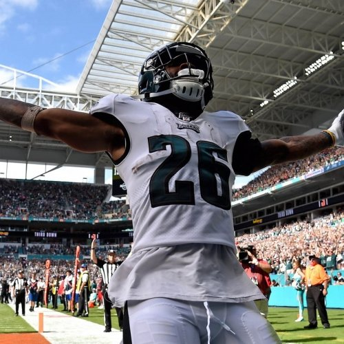 2021 Eagles Fantasy Outlook Week 11 Dynasty Buy and Sell Training Camp Stories 22nd August 2020 Sophomore Break Out Candidates: Running Backs King Fantasy Sports