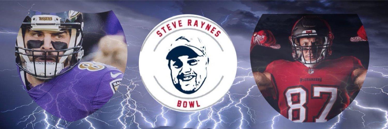 SRB Steve Raynes Bowl King Fantasy Sports