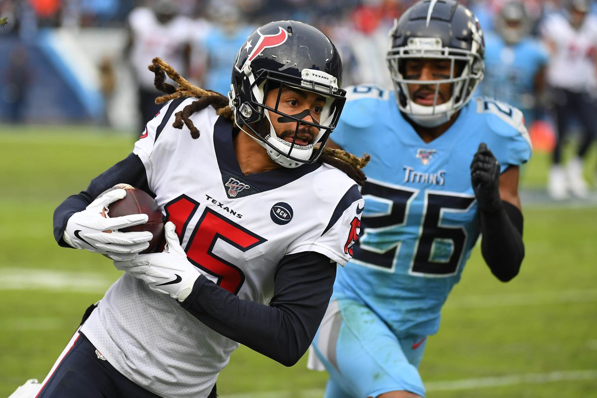 Fantasy Impact Will Fuller to Miami Dirty Dozen Week 3 Texas Battle King Fantasy Sports