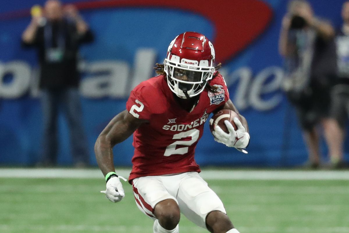 Rookie Wide Receivers To Draft King Fantasy Sports