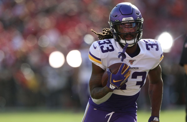 2020 Season Projections: RBs That Will Fail Expectations King Fantasy Sports