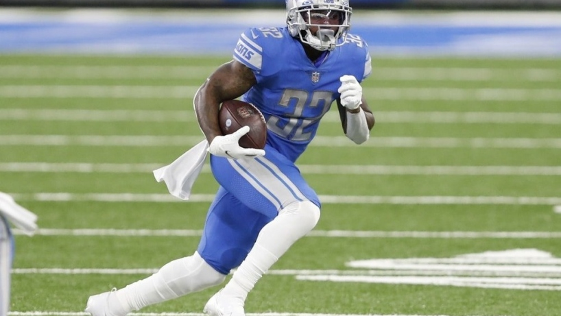 Week 8 Dynasty Buy and Sell King Fantasy Sports