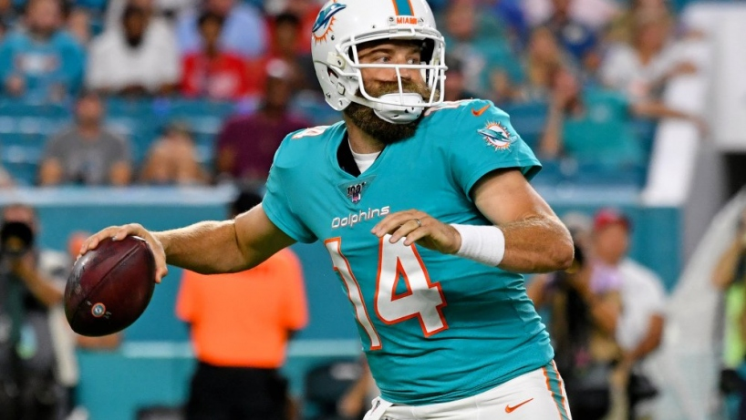 Waiver Wire Week 6 NFL 2020: DraftKings Week Four Selections King Fantasy Sports