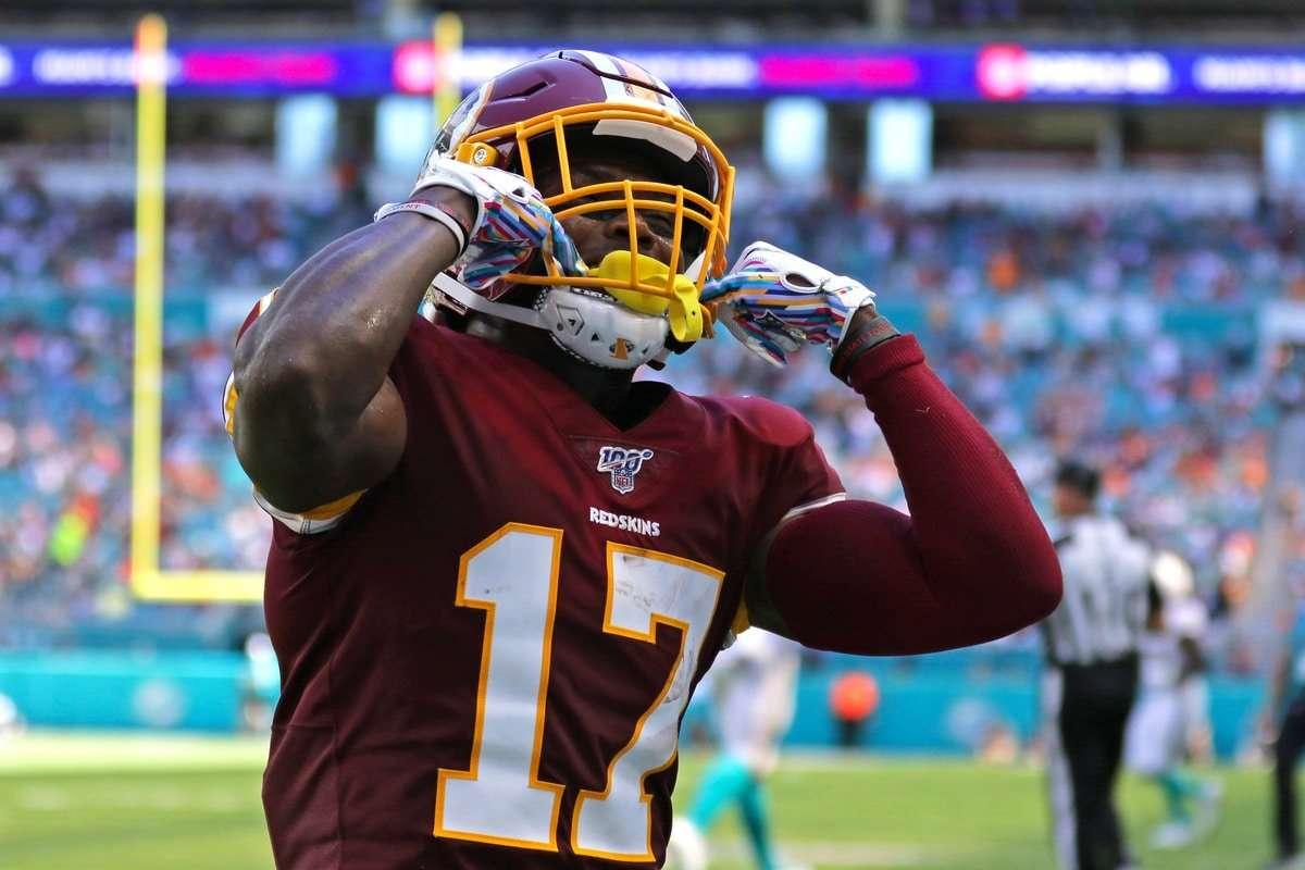 NFL 2020: DraftKings Week Seven Selections King Fantasy Sports
