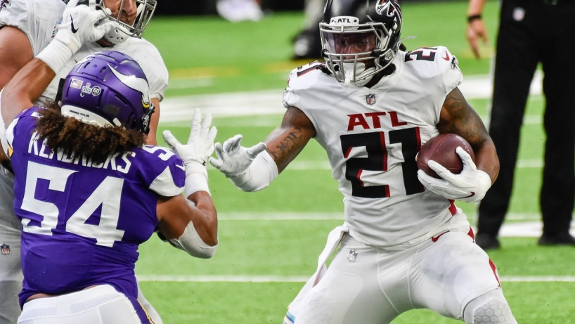 Week 10 Dynasty Buy and Sell King Fantasy Sports