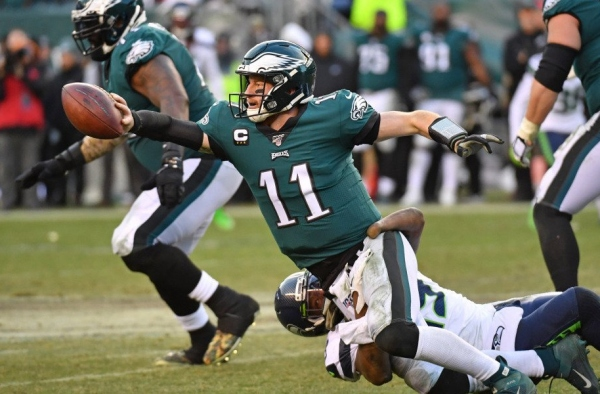 Carson Wentz Trade The Impact: Week 13 Headlines & Takeaways King Fantasy Sports