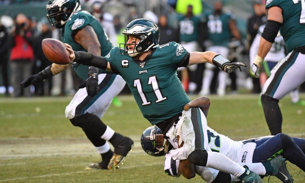 2021 Offseason Tracker Free Agency NFL Carson Wentz Trade The Impact: Week 13 Headlines & Takeaways King Fantasy Sports