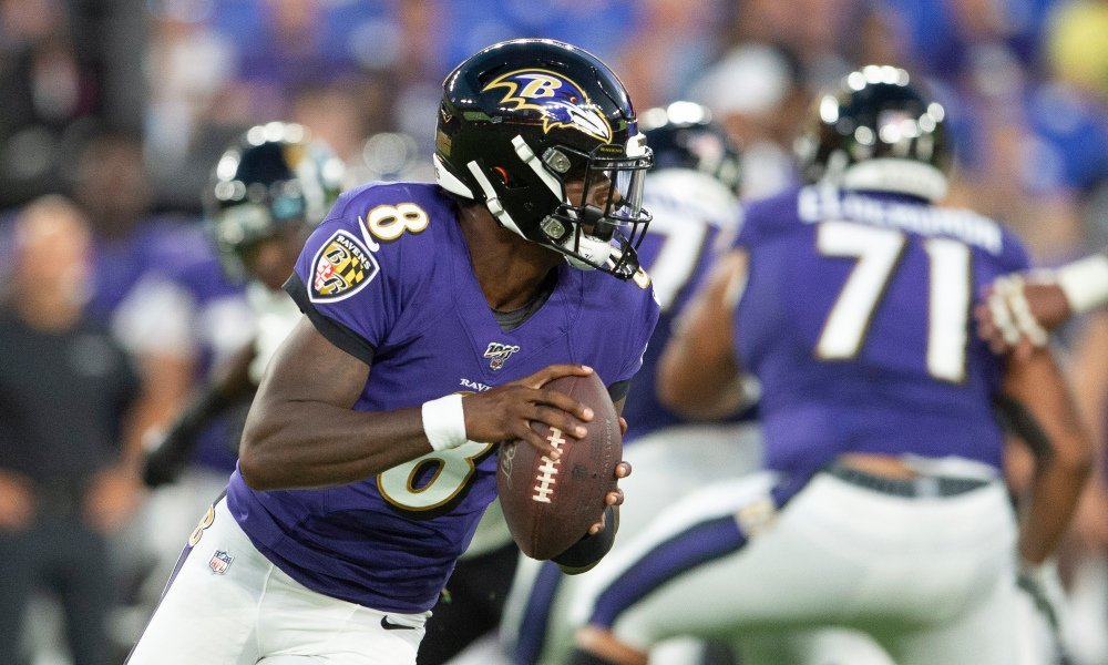DraftKings Showdown 2020: Baltimore @Tennessee NFL 2020: DraftKings Week 15 Selections King Fantasy Sports