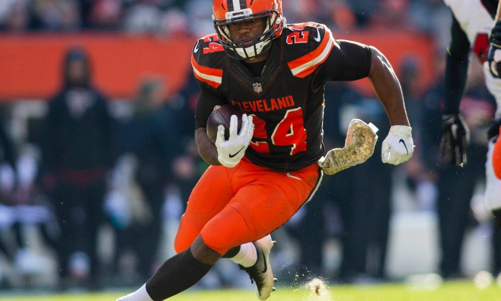 Draft Strategy Positional Value DraftKings Showdown 2020: Cleveland @New York King Fantasy Sports
