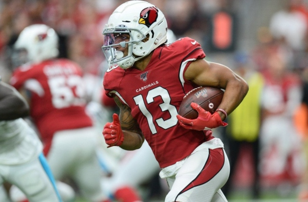 NFL 2020: DraftKings Week 14 Selections King Fantasy Sports