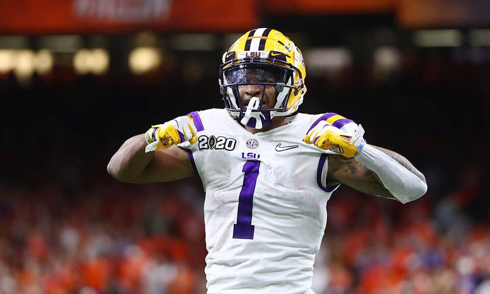 Standard Dynasty Rookie Rankings 2021 WR Rookie Profiles King Fantasy Sports