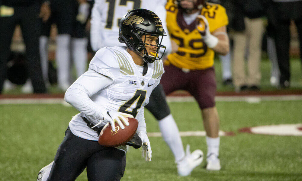 Rookie Profile Rondale Moore King Fantasy Sports