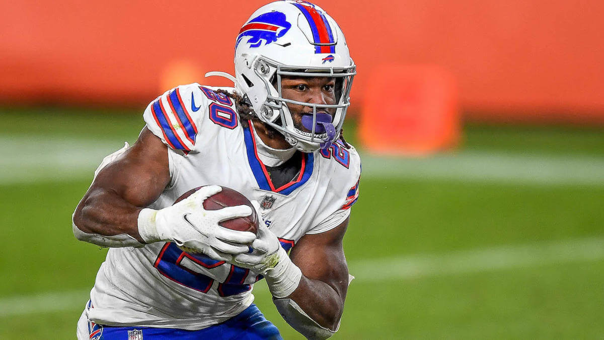 2021 Week 3 Redzone Risers and Fallers Second Year Players to Avoid for 2021 King Fantasy Sports