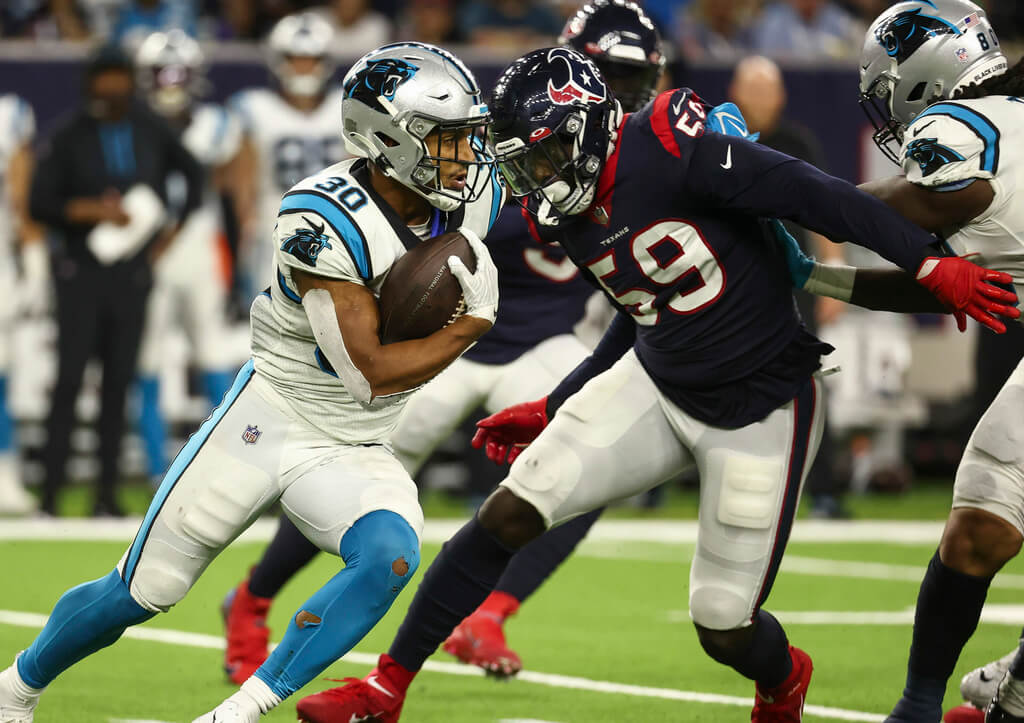 2021 Week 4 Waiver Wire King Fantasy Sports