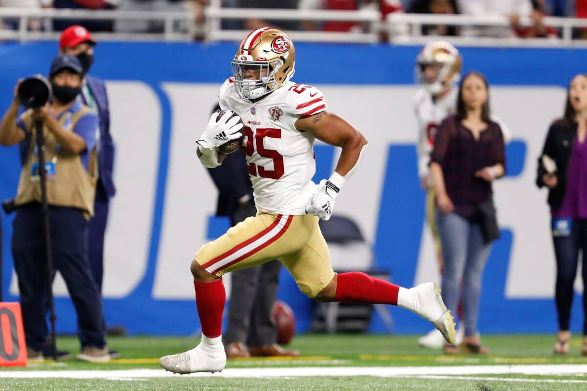 2021 Week 2 Waiver Wire King Fantasy Sports